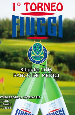 Parco de Medici Fiuggi 3 luglio