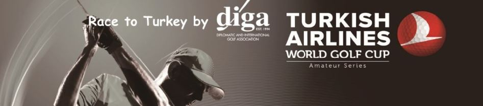 10° DIGA Tour – Race to Turkey