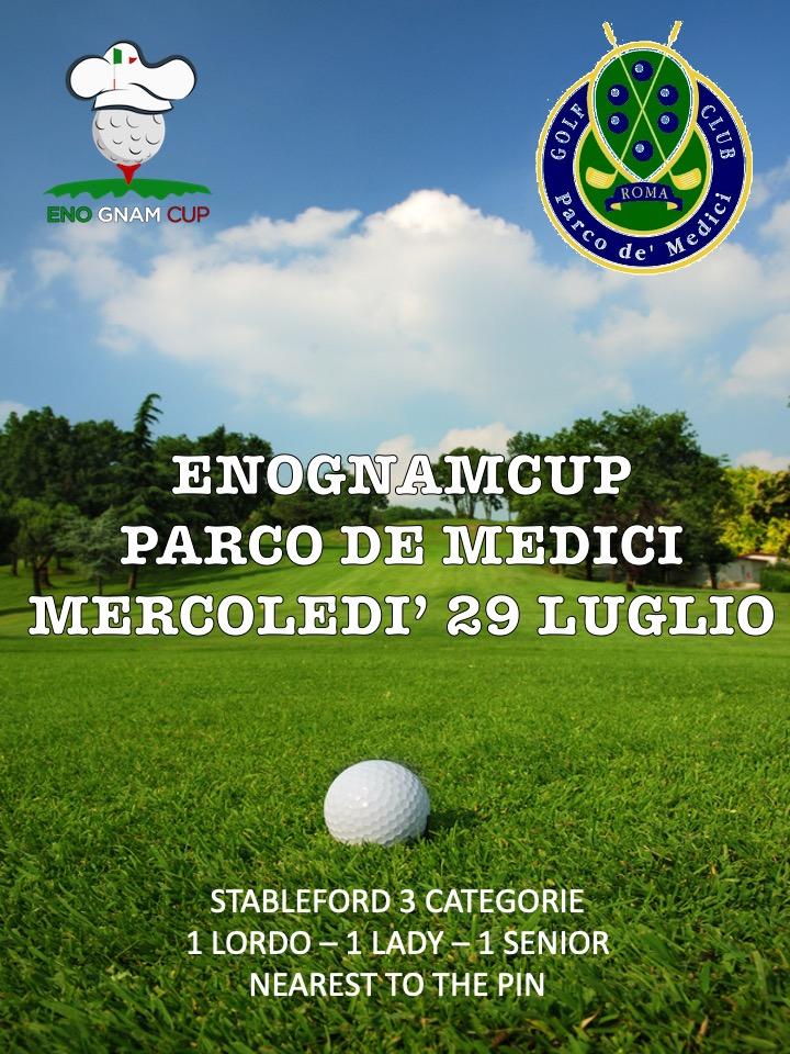 Enognam Cup